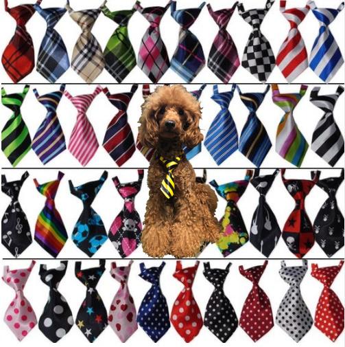 犬用のネクタイ